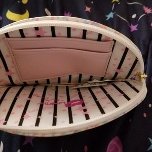Betsey Johnson Bags - Nwt adorable Luv betsey  coin purse/ wristlet